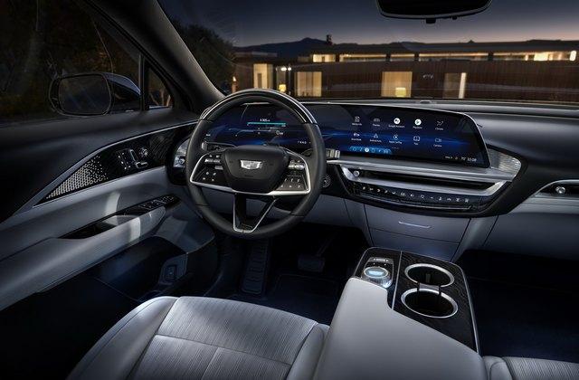 Cadillac Lyriq chính thức có bản hoàn chỉnh với giá quy đổi từ 1,38 tỷ đồng - Ảnh 6.
