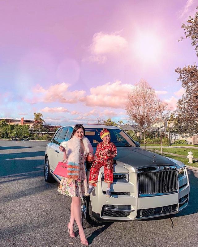 """Rolls-Royce đã tạo nét trên """"đường đua"""" đẳng cấp của hội con nhà giàu Việt như thế nào? - Ảnh 3."""