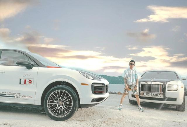 """Rolls-Royce đã tạo nét trên """"đường đua"""" đẳng cấp của hội con nhà giàu Việt như thế nào? - Ảnh 6."""