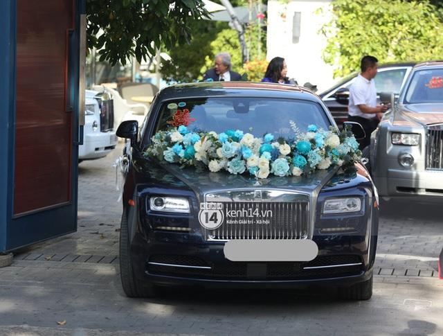"""Rolls-Royce đã tạo nét trên """"đường đua"""" đẳng cấp của hội con nhà giàu Việt như thế nào? - Ảnh 10."""