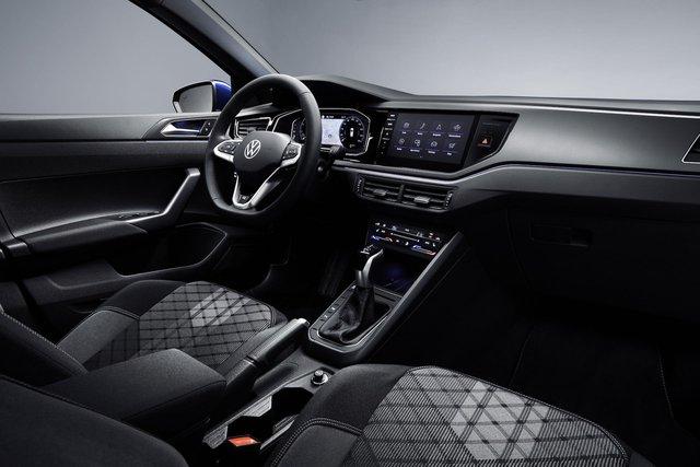 Ra mắt Volkswagen Polo 2021: Sang lên nhiều lần, chờ về Việt Nam cứu vãn doanh số - Ảnh 5.
