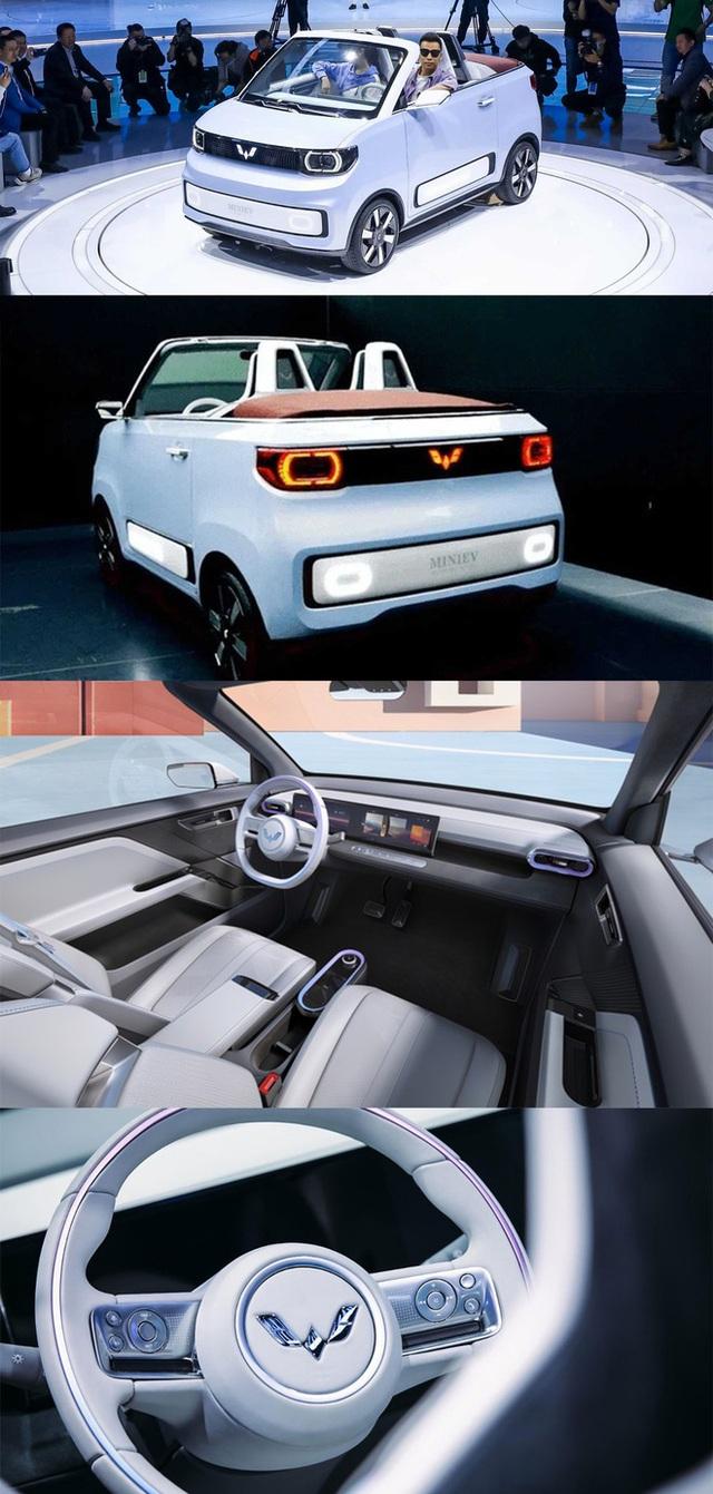 Khám phá chiếc xe điện có giá chỉ như xe SH, vượt Tesla Model trở thành mẫu bán chạy nhất thế giới - Ảnh 2.