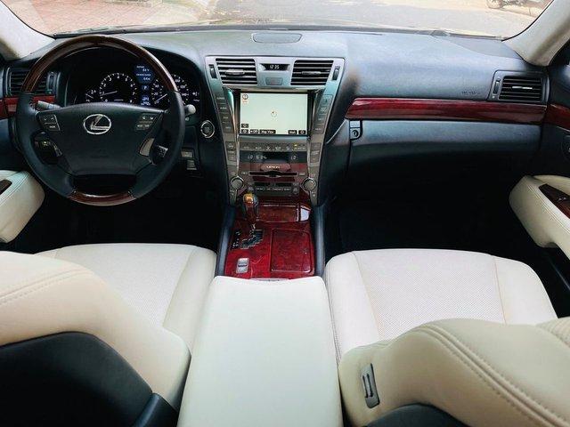 Hết thời, Lexus LS 460L mất giá rẻ hơn Toyota Camry dù chỉ chạy 9.000km/năm - Ảnh 4.