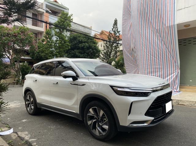 Trải nghiệm 2 tháng, chủ nhân Beijing X7 rao bán xe đắt hơn giá niêm yết 40 triệu đồng - Ảnh 5.