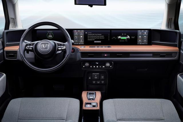 Honda Prologue - Thử nghiệm mới của Honda: Là siêu xe, xe thể thao hay lại xe điện? - Ảnh 2.