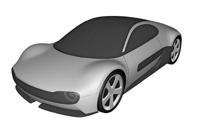 Honda Prologue - Thử nghiệm mới của Honda: Là siêu xe, xe thể thao hay lại xe điện? - Ảnh 1.