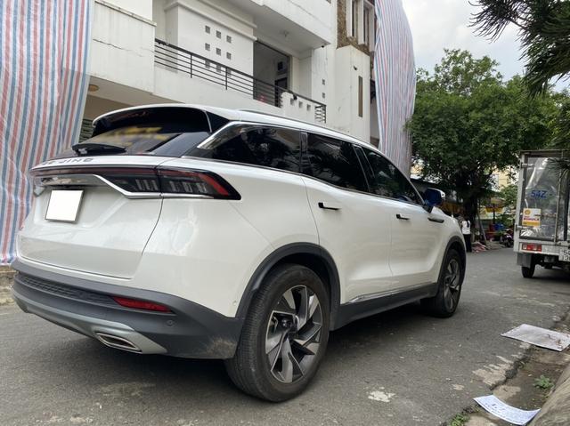 Trải nghiệm 2 tháng, chủ nhân Beijing X7 rao bán xe đắt hơn giá niêm yết 40 triệu đồng - Ảnh 3.