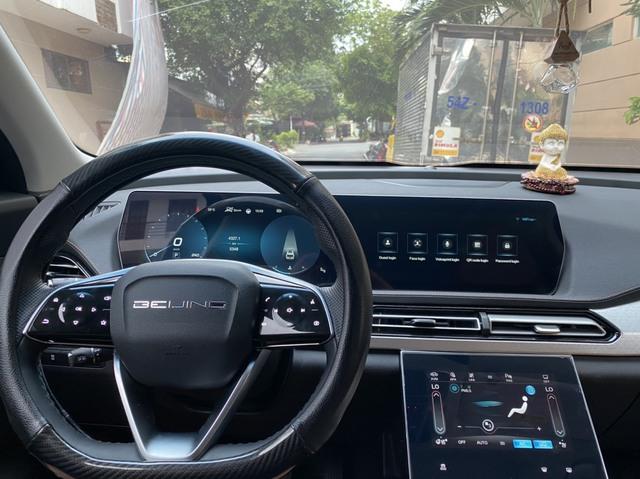 Trải nghiệm 2 tháng, chủ nhân Beijing X7 rao bán xe đắt hơn giá niêm yết 40 triệu đồng - Ảnh 4.