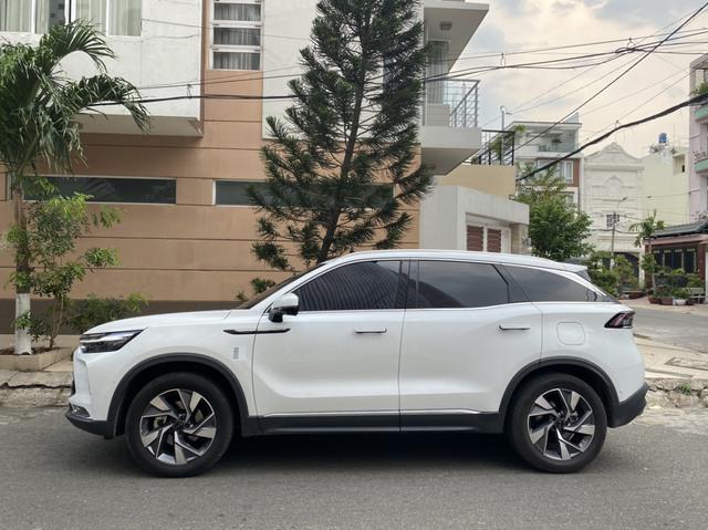 Trải nghiệm 2 tháng, chủ nhân Beijing X7 rao bán xe đắt hơn giá niêm yết 40 triệu đồng - Ảnh 2.