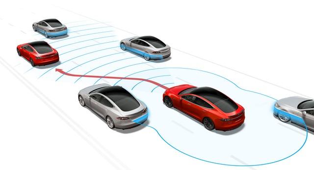 Khoe xe Tesla an toàn gấp 10 lần xe thường, Elon Musk bị bóc mẽ không thương tiếc - Ảnh 1.