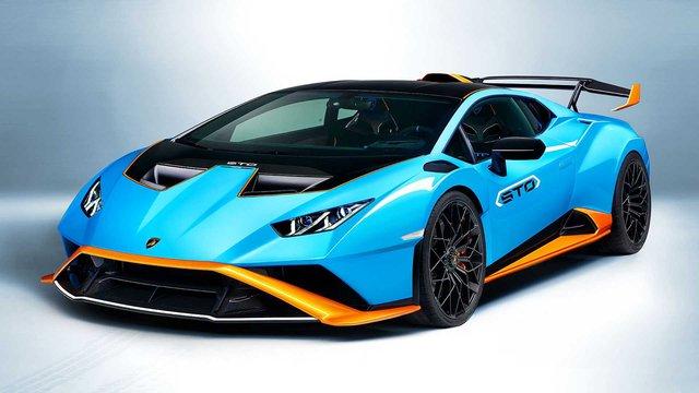 Lamborghini Huracan mới tiếp tục nhá hàng, khoe mang tới trải nghiệm chưa từng có - Ảnh 3.