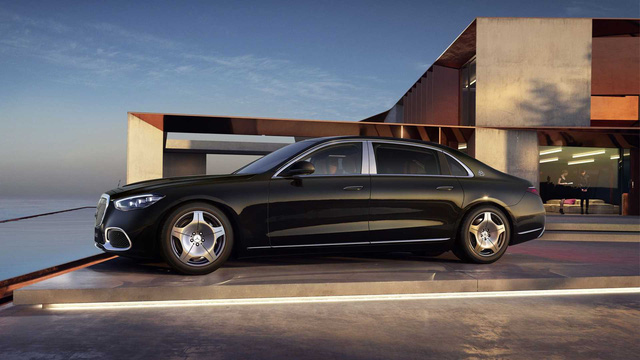 Ra mắt Mercedes-Maybach S 480 - Xe siêu sang cho nhà giàu sợ thuế cao, giá quy đổi từ 5,2 tỷ  - Ảnh 2.