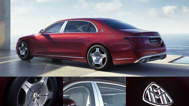 Ra mắt Mercedes-Maybach S 480 - Xe siêu sang cho nhà giàu sợ thuế cao, giá quy đổi từ 5,2 tỷ  - Ảnh 3.
