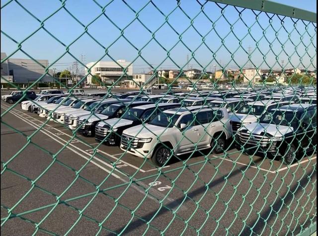 Phác họa hoàn chỉnh Toyota Land Cruiser đời mới ra mắt trong năm nay - Ảnh 4.