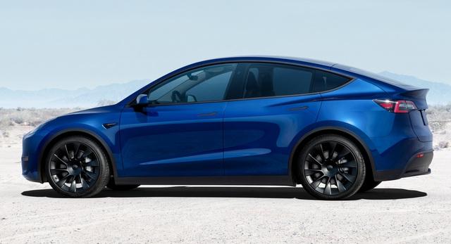 Elon Musk lại 'nổ': Tesla Model Y sẽ thành xe bán chạy nhất thế giới trong 2 năm nữa - Ảnh 1.