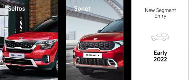 Kia sắp tung xe giá rẻ đấu Mitsubishi Xpander: Chung gầm Seltos, nhỏ và rẻ hơn Sedona - Ảnh 1.