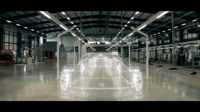 Lotus khép lại kỷ nguyên cũ với xe thể thao thuần chủng cuối cùng - Ảnh 4.