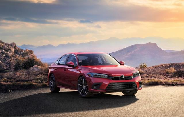 Ra mắt Honda Civic 2022: Bản tốt nhất lịch sử, chỉ chờ ngày về Việt Nam - Ảnh 5.