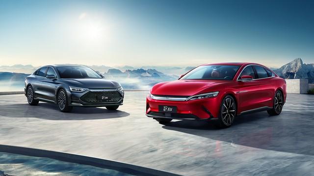 Toyota không có tên trong danh sách 100 thương hiệu quyền lực nhất thế giới, bị thế chỗ bởi một hãng xe Trung Quốc - Ảnh 3.