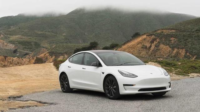 Mỗi ngày, có hơn 2.000 người trên thế giới đặt mua xe Tesla - Ảnh 1.