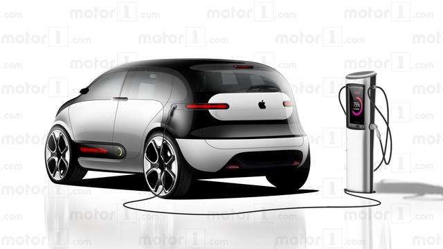 Tim Cook khẳng định vẫn làm Apple Car nhưng chú trọng vào điều này hơn là lắp ráp xe - Ảnh 1.