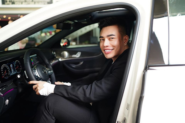 Lê Dương Bảo Lâm trượt thi lái xe lần thứ 14: Chỉ khổ người phụ nữ này! - Ảnh 1.