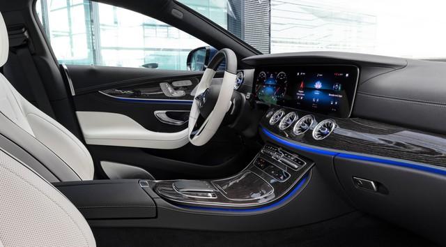 Ra mắt Mercedes-Benz CLS 2022 - Bản coupe trẻ hóa của S-Class - Ảnh 7.