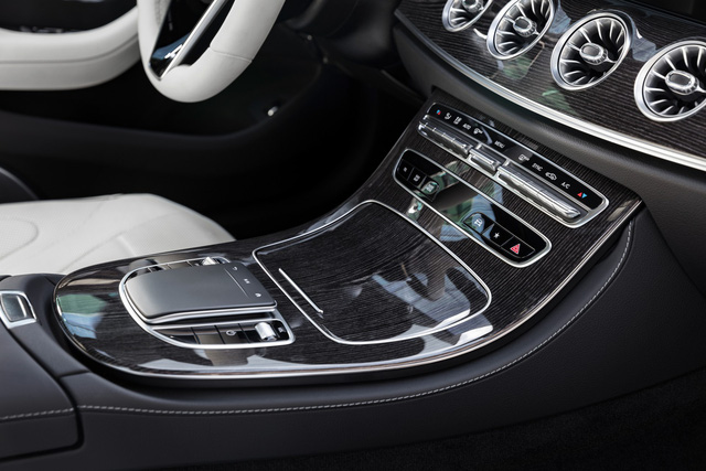 Ra mắt Mercedes-Benz CLS 2022 - Bản coupe trẻ hóa của S-Class - Ảnh 6.