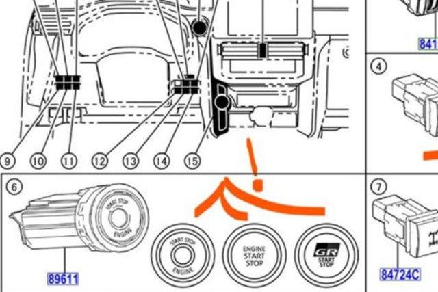 Xem trước nội thất Toyota Land Cruiser 2022: Bớt bảo thủ nhưng vẫn chưa đủ gây ngạc nhiên - Ảnh 5.
