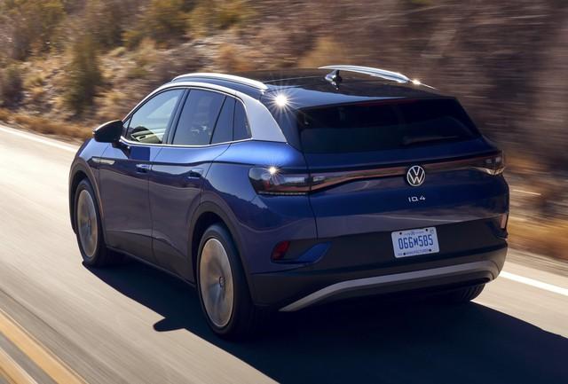 Lãnh đạo Volkswagen ủng hộ trò đùa cá tháng tư khi suýt đổi tên thành Voltswagen - Ảnh 1.