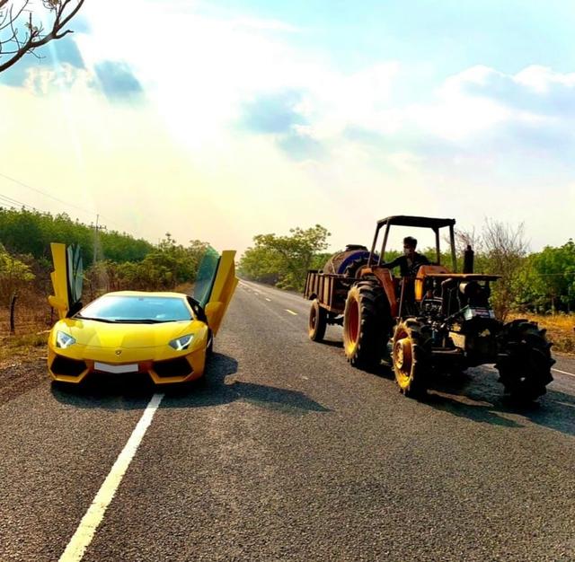 Thêm Lamborghini Aventador âm thầm về Việt Nam: Là cái tên mới nhất dự VietRally - Ảnh 5.