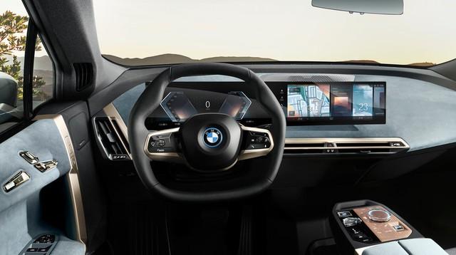 BMW 3-Series 2021 lộ diện: Nội thất sẽ thay đổi không ngờ với màn cong ấn tượng - Ảnh 3.