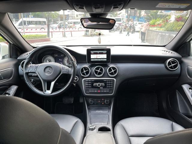 Mới chạy 50.000km, chiếc Mercedes-Benz nhập khẩu này có giá thấp hơn cả Toyota Yaris - Ảnh 3.