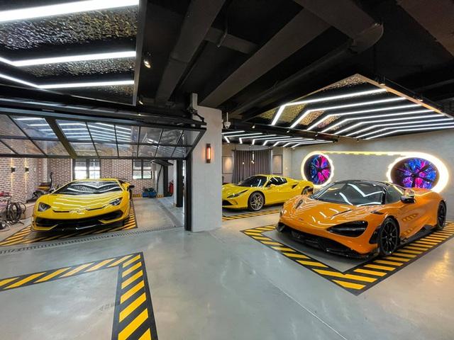 Đại gia sở hữu siêu xe Porsche 918 Spyder đầu tiên tại Việt Nam là ai? - Ảnh 3.