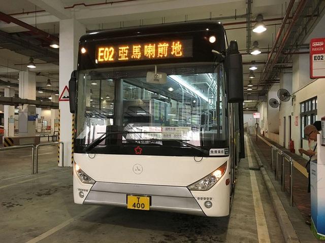 Việt Nam bắt đầu có xe bus điện thông minh: Vậy VinBus đã ghi danh nối tiếp những đại gia xe nào? - Ảnh 1.