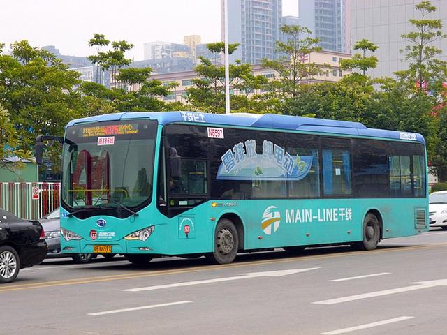 Việt Nam bắt đầu có xe bus điện thông minh: Vậy VinBus đã ghi danh nối tiếp những đại gia xe nào? - Ảnh 3.