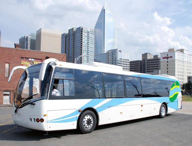 Việt Nam bắt đầu có xe bus điện thông minh: Vậy VinBus đã ghi danh nối tiếp những đại gia xe nào? - Ảnh 4.
