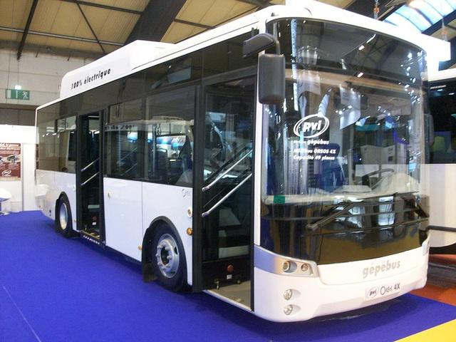 Việt Nam bắt đầu có xe bus điện thông minh: Vậy VinBus đã ghi danh nối tiếp những đại gia xe nào? - Ảnh 5.
