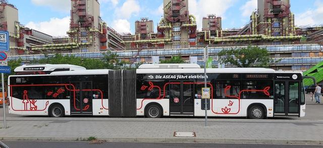 Việt Nam bắt đầu có xe bus điện thông minh: Vậy VinBus đã ghi danh nối tiếp những đại gia xe nào? - Ảnh 6.