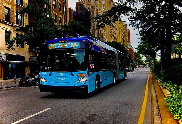 Việt Nam bắt đầu có xe bus điện thông minh: Vậy VinBus đã ghi danh nối tiếp những đại gia xe nào? - Ảnh 7.