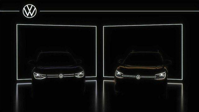 Volkswagen tung teaser SUV 3 hàng 'bán chạy nhất tương lai', video leak lộ nguyên thiết kế - Ảnh 2.