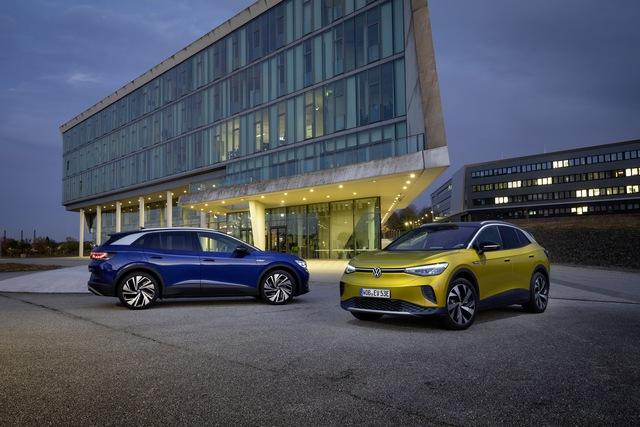 Xe chục tỷ Bentley và Porsche sẽ chung khung gầm với xe phổ thông Volksgawen - Ảnh 1.
