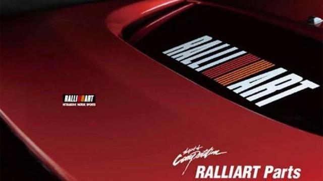 Mitsubishi hồi sinh thương hiệu Ralliart: Triton sẽ có bản đấu Ford Ranger Raptor - Ảnh 2.