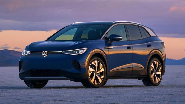 Top 10 ô tô được đánh giá cao nhất năm 2021  - Ảnh 1.