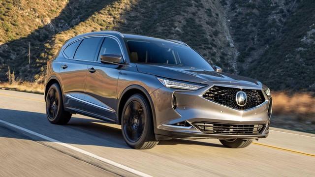 Top 10 ô tô được đánh giá cao nhất năm 2021  - Ảnh 3.