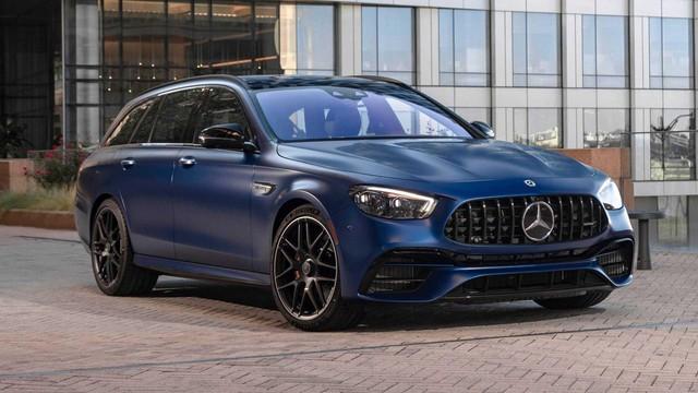 Top 10 ô tô được đánh giá cao nhất năm 2021  - Ảnh 6.