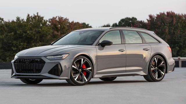 Top 10 ô tô được đánh giá cao nhất năm 2021  - Ảnh 9.