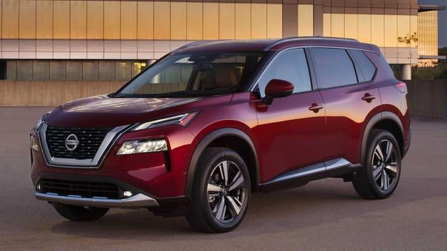Top 10 ô tô được đánh giá cao nhất năm 2021  - Ảnh 10.