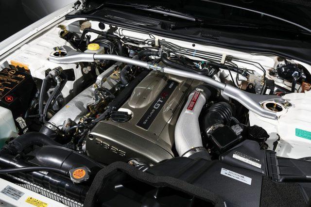 Nissan Skyline đời cổ được rao bán, tiền thu về dự kiến bằng 2 chiếc Rolls-Royce - Ảnh 5.