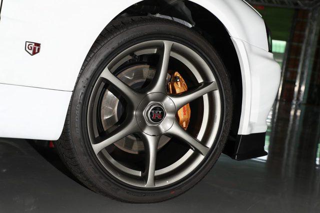Nissan Skyline đời cổ được rao bán, tiền thu về dự kiến bằng 2 chiếc Rolls-Royce - Ảnh 4.